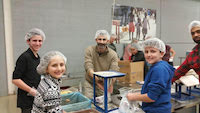 Giving Back with FMSC
